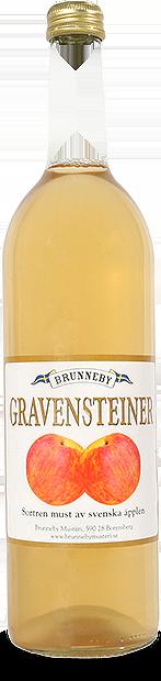 Bild på Äpplemust Gravensteiner i 63cl flaska.
