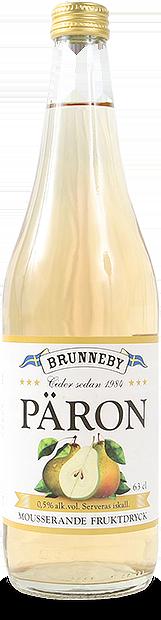 Bild på Mousserande Päron i 63cl flaska.
