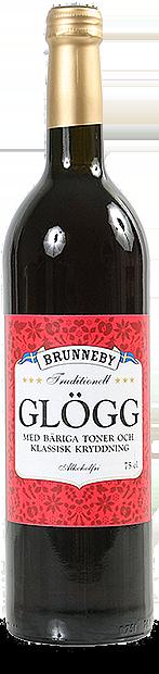 Bild på Klassisk glögg i 75cl flaska.